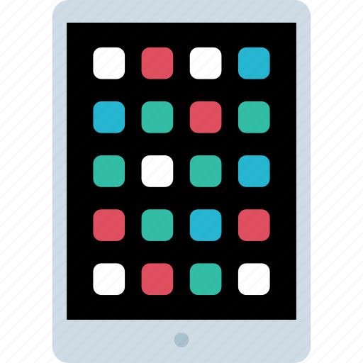Ipad, pad, tablet icon - Download on Iconfinder