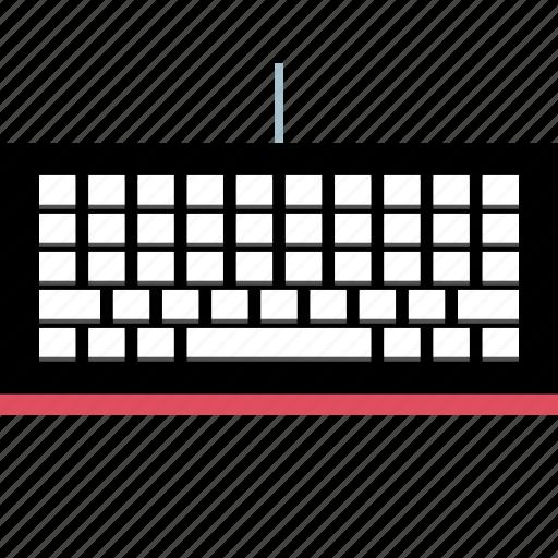 keyboard, shortcut, web icon