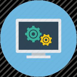 marketing, optimization, seo, website optimization icon