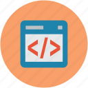 html coding, code optimization, html language, html tag