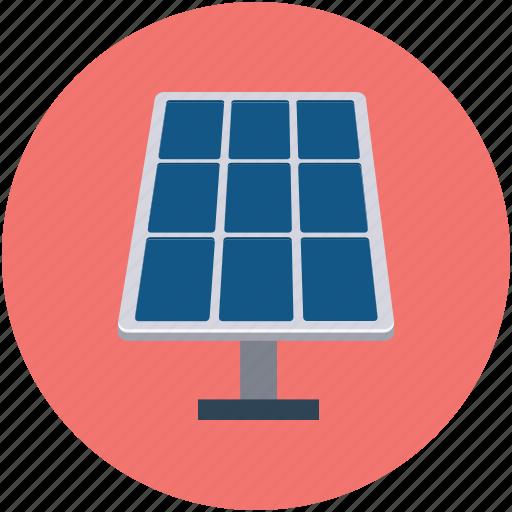 solar energy, solar energy panel, solarpanel, technology icon