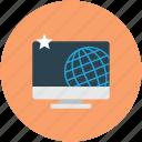 internet, page quality symbol, web rating, webpage icon