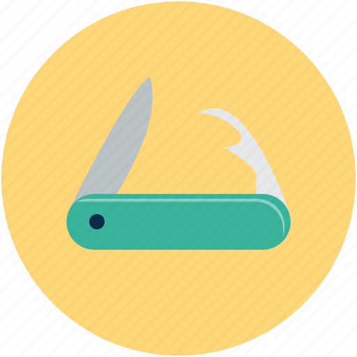 army knife, kitchen, knife, tool icon