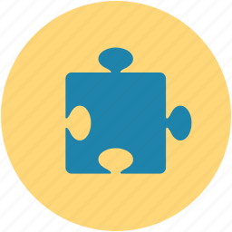 jigsaw, jigsaw puzzle, solution, teamwork icon