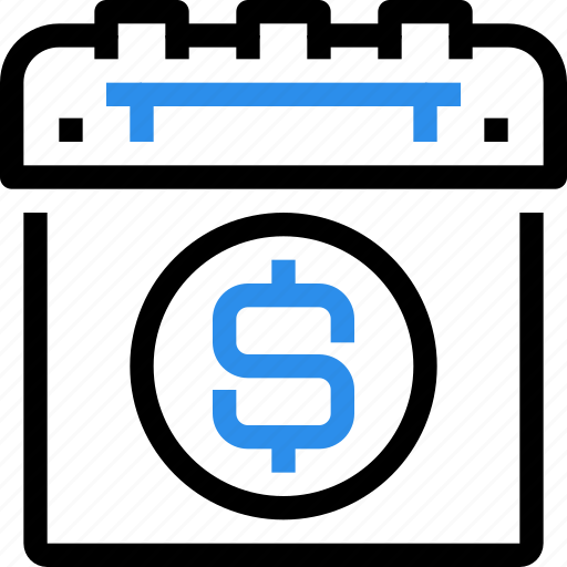 banking, calendar, event, financial, marketing, planning, seo icon