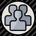 avatar, people, profile, social, user