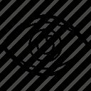 cyber eye, cyber monitoring, cyber security, cybernetic, eye logo, mechanical eye