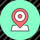 address, location, map, navigation