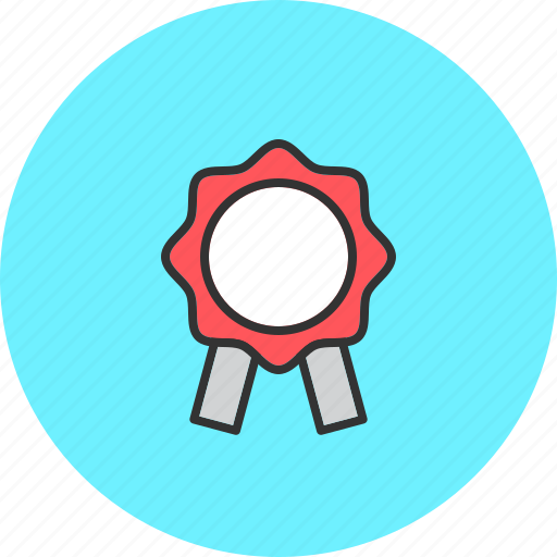 Award, badge, honor, quality icon - Download on Iconfinder