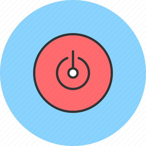 Off, on, power, start icon - Download on Iconfinder