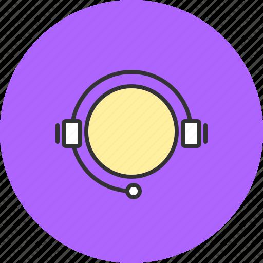 communication, customer, help, support, talk icon