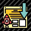 landing, marketing, optimization, page, seo, technology, web