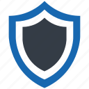 brand, lock, protection, safety, secure, security, shield icon