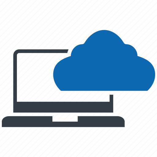 cloud, computing, connection, data, database, network, server icon
