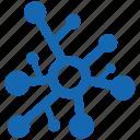 business, finance, internet, marketing, network, seo, viral icon