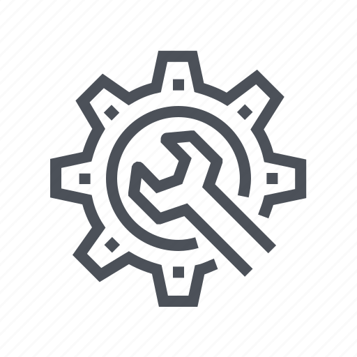 business, help, seo, service, support, techical icon