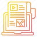 article, blog, data, online, seo and web optimization, web