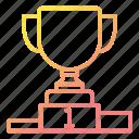 award, cup, prize, ranking, winner