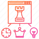 planning, seo, seo and web optimization, staretgy, tools icon