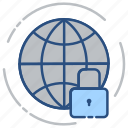 secure, seo, browsing, web security, internet security, network icon