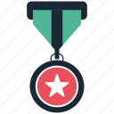 award, seo icon
