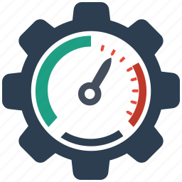 productivity, seo, settings icon