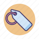 keychain, keyword, label, seo, tag, tags icon