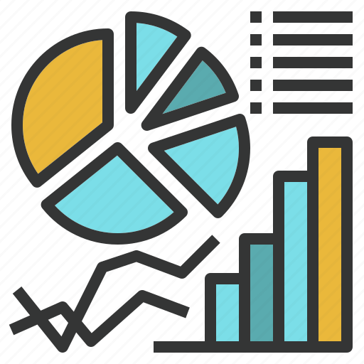 analysis, chart, report, summary, traffic, web icon