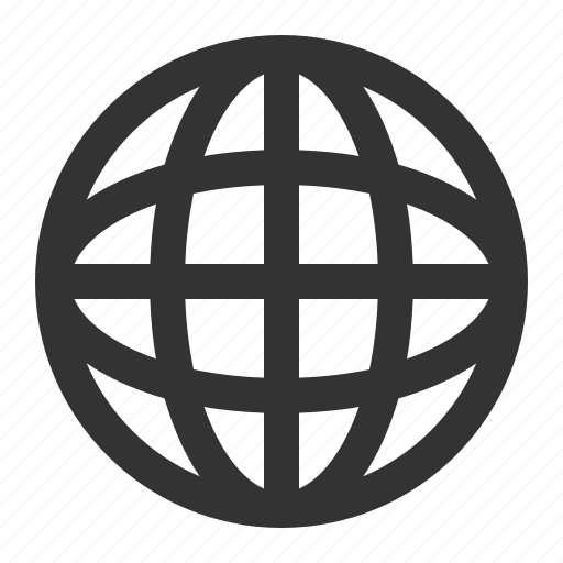connection, internet, network, web icon