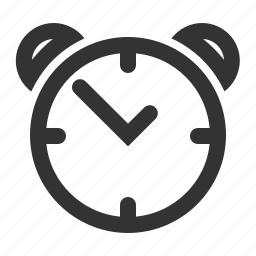 clock, efficiency, schedule, time icon