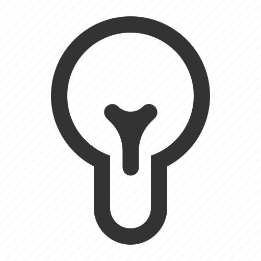 creativity, fresh idea, idea, light bulb icon