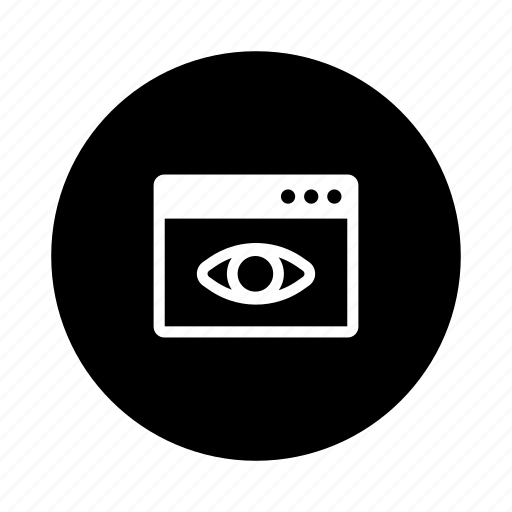 configure, task, visual icon