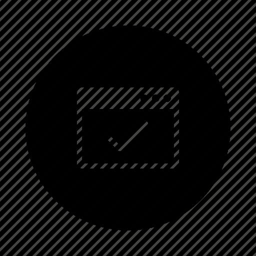 accept, check, complete, fix icon