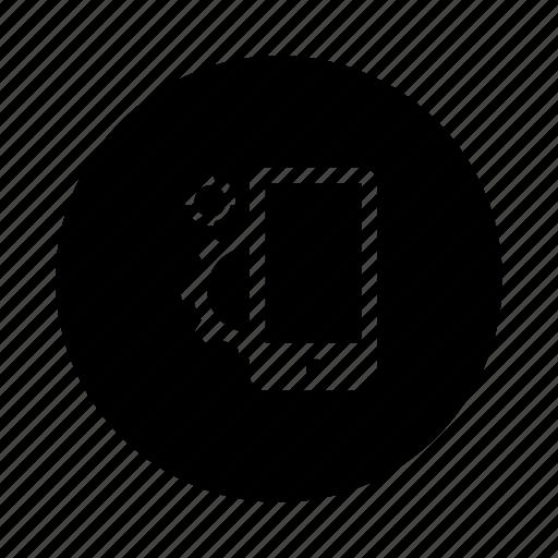 development, devices, programing icon