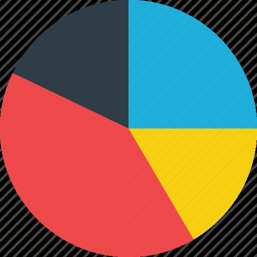 business chart chart circle chart design pie chart icon icon