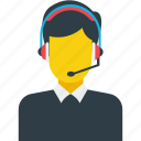 client support, customer representative, customer support, help center, helpline, online support, support icon icon