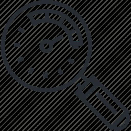 development, internet, line, seo, thin, web, website icon