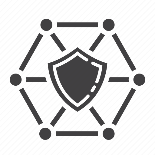 data, development, network, protection, security, seo, shield icon