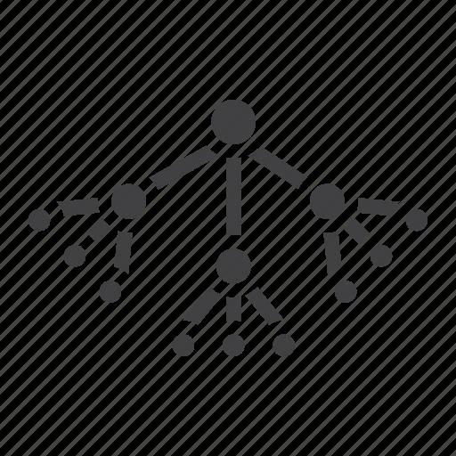 buzz, development, group, marketing, network, seo, viral icon