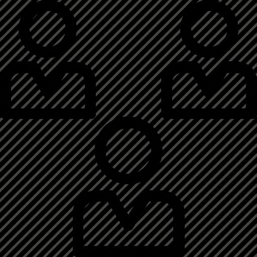 =boss, leader, team, team leader, teamwork icon icon - Download on Iconfinder