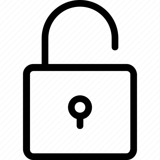 Lock, lock open, lock unlock, open, padlock, unlock icon icon - Download on Iconfinder