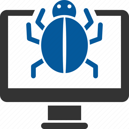 Infected, virus, bug, malware icon - Download on Iconfinder