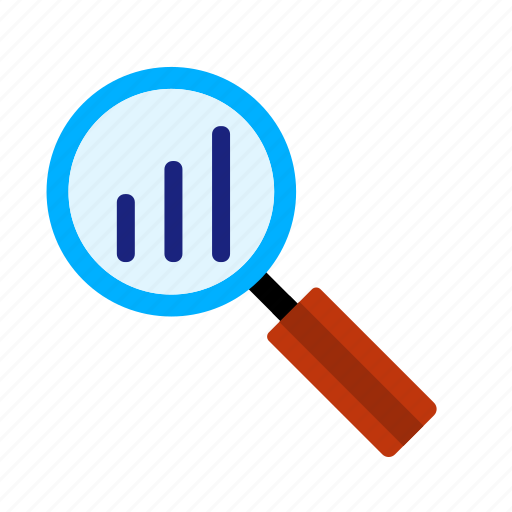 analysis, analytics, growth icon