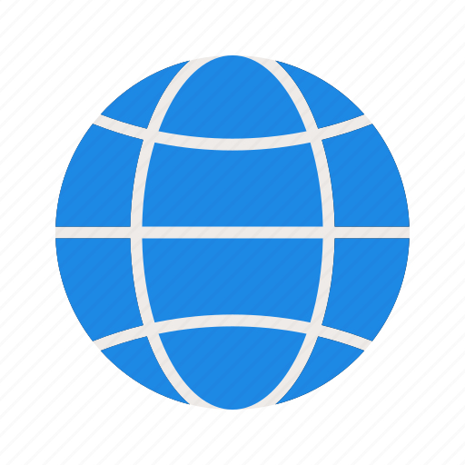 browser, connection, globe, internet, network, web, website icon