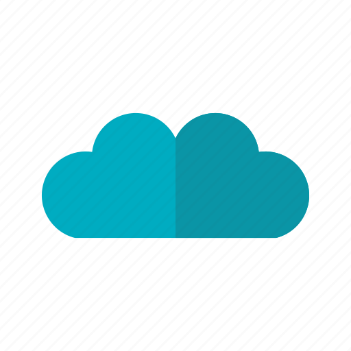 cloud, connection, forecast, rain, storage, upload, weather icon