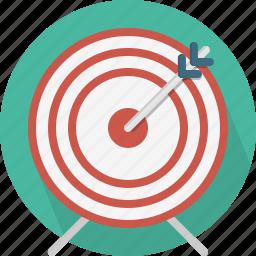bullseye, seo, strategy, target icon