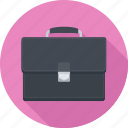 case, files, office, portfolio icon