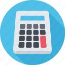 calculation, calculator, count, seo icon