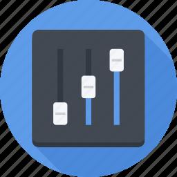 optimization, seo, settings, tuning icon