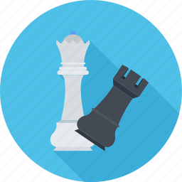 chess, game, games, strategy icon